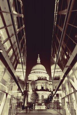 Obraz Katedra św. Pawła