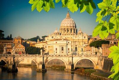 Obraz Katedra Świętego Piotra w Rzymie