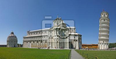 Obraz Katedra w Pizie