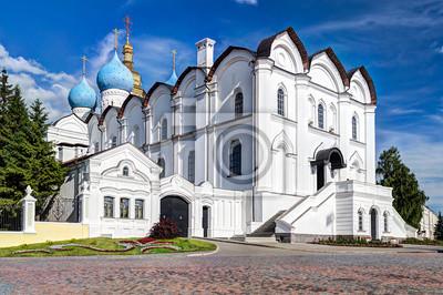 Katedra Zwiastowania w Kazaniu Kremla
