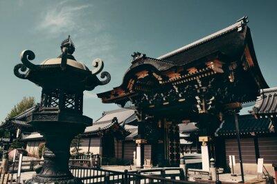 Obraz Kioto