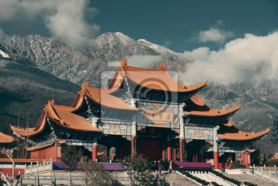 Klasztor Chongsheng
