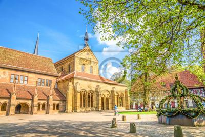 Klasztor Maulbronn