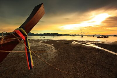 Obraz Koh-YaoNoi Beach, South of Thailand