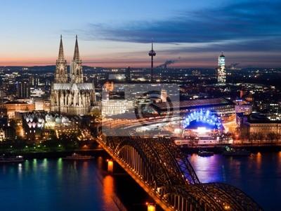 Köln City