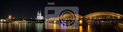 Köln Panorama 3