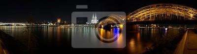 Köln Panorama 4