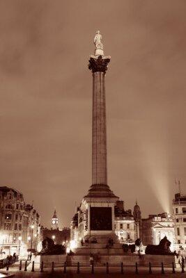 Obraz Kolumna Nelsona