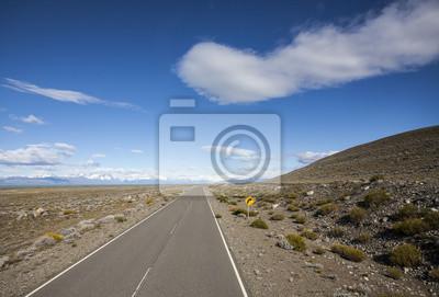 Kompletne szosa pusty kraj, Ruta 40.