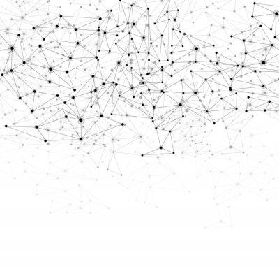 Obraz Komunikacja pochodzenie społeczne.