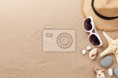 Obraz Koncepcja tło wakacje wakacje