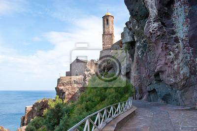 Kościół na skale