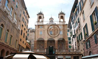 Kościół San Pietro in Banchi