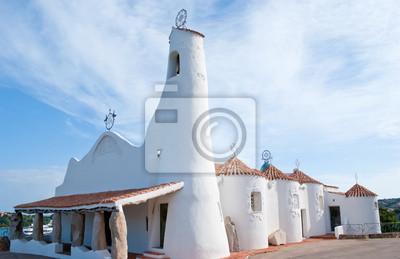 Kościół Sardynii