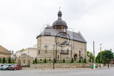 Kościół Świętej Trójcy, Kamieniec Podolski, Ukraina