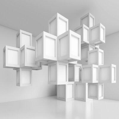 Obraz Kreatywne Wstęp Architektura