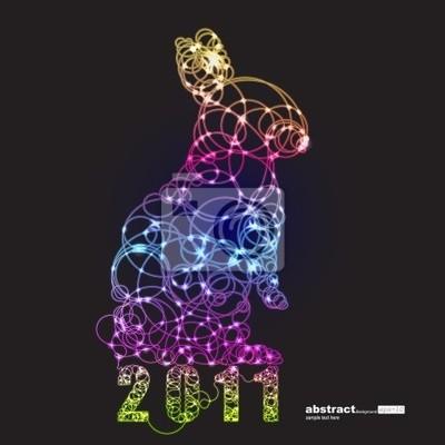 Królik - 2011