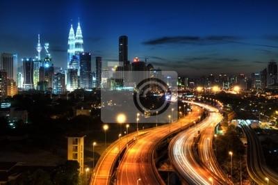 Kuala Lumpur .