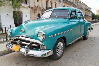 Obraz Kuba.