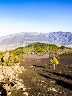 La Palma Vulkanroute