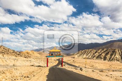 Ladakh bramy
