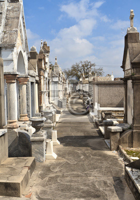 Lafayette Cmentarz nr 2