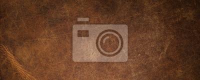 Obraz leather texture. simple background texture.