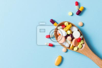 Obraz Lek lub medycyny