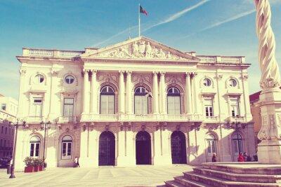 Obraz Lisbona
