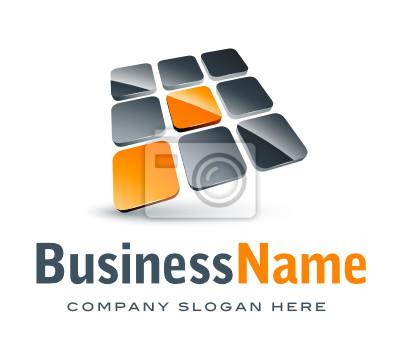 Logo firmy projektowe