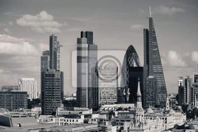 London City dachu