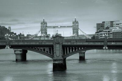 Obraz London cityscape
