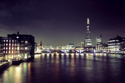 Obraz Londyn