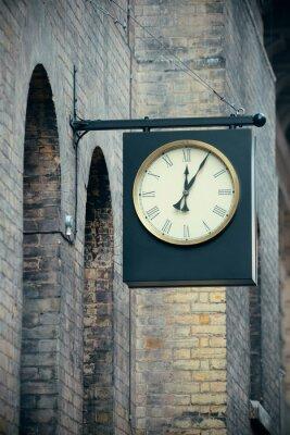 Obraz Londyn Architektura
