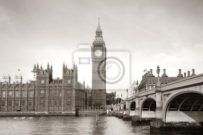 Londyn skyline