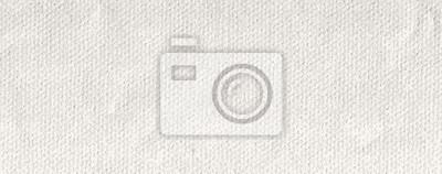 Obraz long white pound paper texture canvas vector