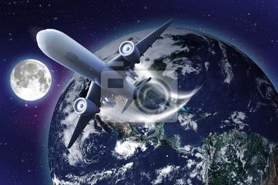 Lot kosmiczny