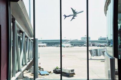 Obraz lotnisko