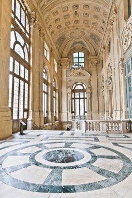Obraz Luksusowe wnętrze