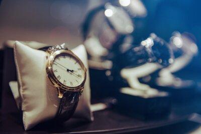 Obraz Luksusowe zegarki