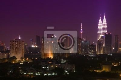 Malezja Kuala Lumpur City