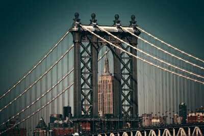 Obraz Manhattan