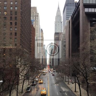 Obraz Manhattan, NYC