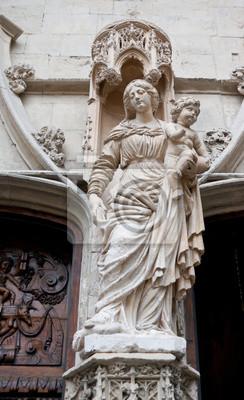 Matki Boskiej z Dzieciątkiem