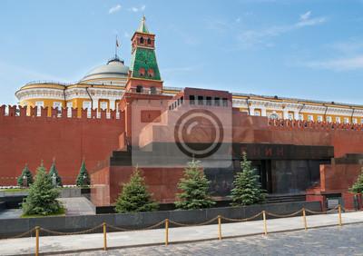 Mauzoleum Lenina