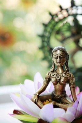 Obraz medytacja