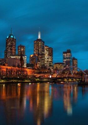 Obraz Melbourne