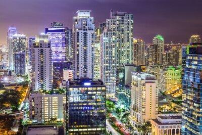 Obraz Miami, Floryda Miasta