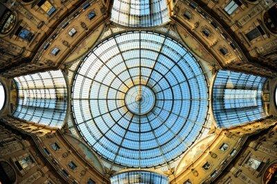 Obraz Milano - Galleria Vittorio Emanuele