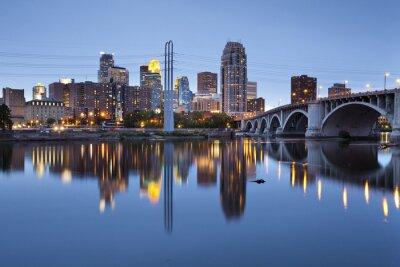 Obraz Minneapolis